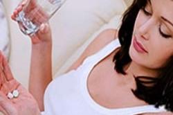 Прием лимонтара при токсикозе
