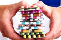 Лекарства для выведения из запоя