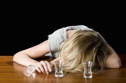 Алкоголизм - бич нашего времени