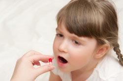 Препарат эффективен при леечении гепатита А у детей.