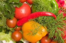 Лечение предполагает соблюдение растительной диеты.