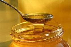 Выведение из запоя медом