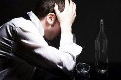 Бредовые алкогольные психозы