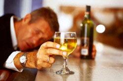 Преждевременное старение от алкоголя