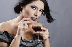 Головная боль от красного вина