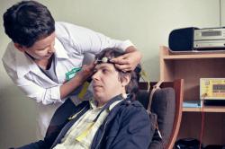 Применение гипноза