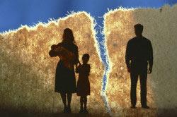 Водка первая причина в разрушение семьи