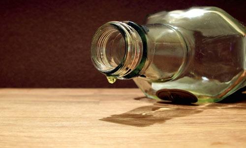 Заболевание алкоголизм