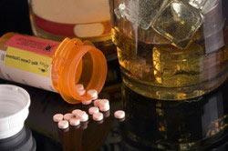 Совместимость полиоксидония с этиловым спиртом
