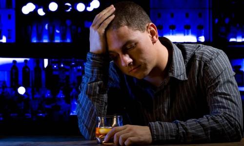 Принятие алкоголя при недомогании