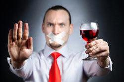 Борьба с алкоголизмом