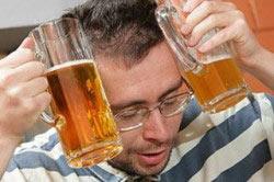 Не смешивайте алкоголь