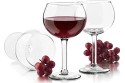Умеренная доза вина