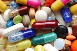 Побочные эффекты от таблеток