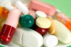 Лекарства от алкогольной зависимости