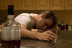Симптомы алкогольной эпилепсии