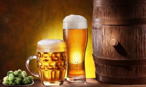 Влечение к пиву