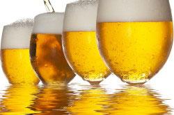 Вред пива