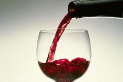 В пиве меньше калорий чем в вине