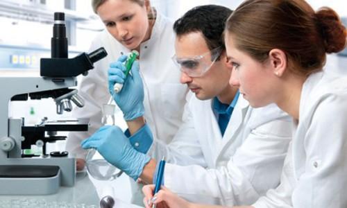 Биохимическое обследование