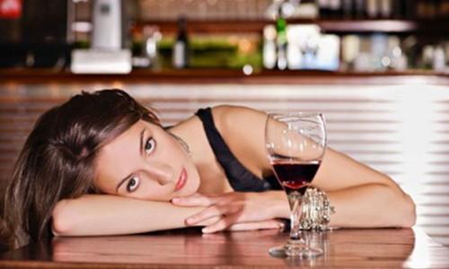 Восстановление после алкоголя