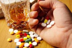 Антибиотики и безалкогольное пиво