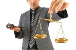 Юридическая сторона