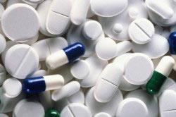 Различные препараты, вызывающие дисульфирамоподобные реакции