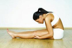 Зарядка помогает снять похмельный синдром