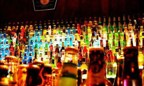 Алкоголь - враг организма