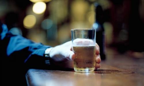 Алкоголизм - болезнь общества