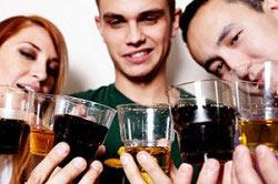 Алкогольная эйфория