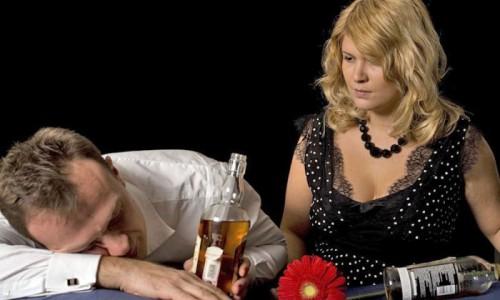 Избыток алкоголя