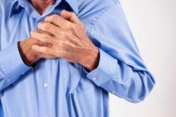 Заболевания сердца при алкоголизме