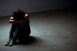 Усугубление депрессии