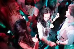 """Пьяные танцы"""