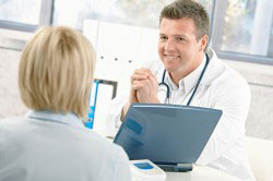 Консультация врача по приему лекарств
