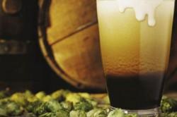 Пиво натурального брожения