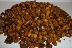 Перга - пчелиный хлеб