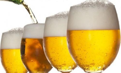 Вред от чрезмерного употребления пива