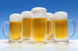 Пиво при беременности