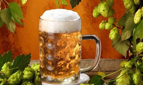Пиво - древний напиток