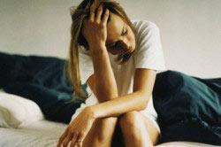 Депрессивное состояние после отказа от алкоголя