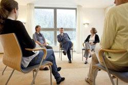 Лечение алкоголизма при помощи психотерапии
