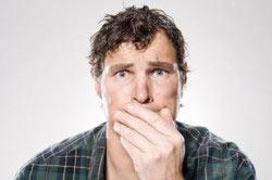 Тошнота - возможное побочное действие препаратов