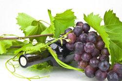 Виноград - источник ресвератлола