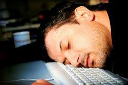 Вялость и сонливость