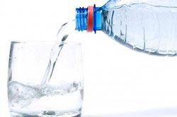 Чистая вода от обезвоживания