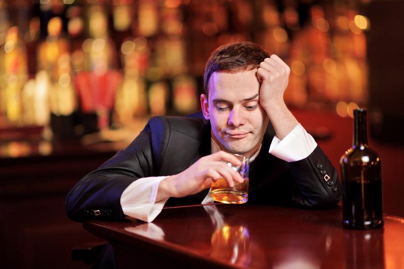 Алкоголизм на фоне психических расстройств