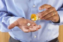 Лечение гепатита препаратом ЛИВ 52
